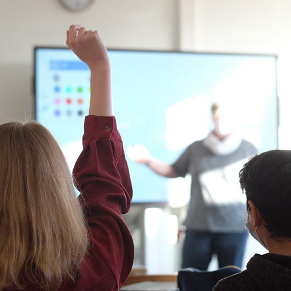 Unterricht analog & digital